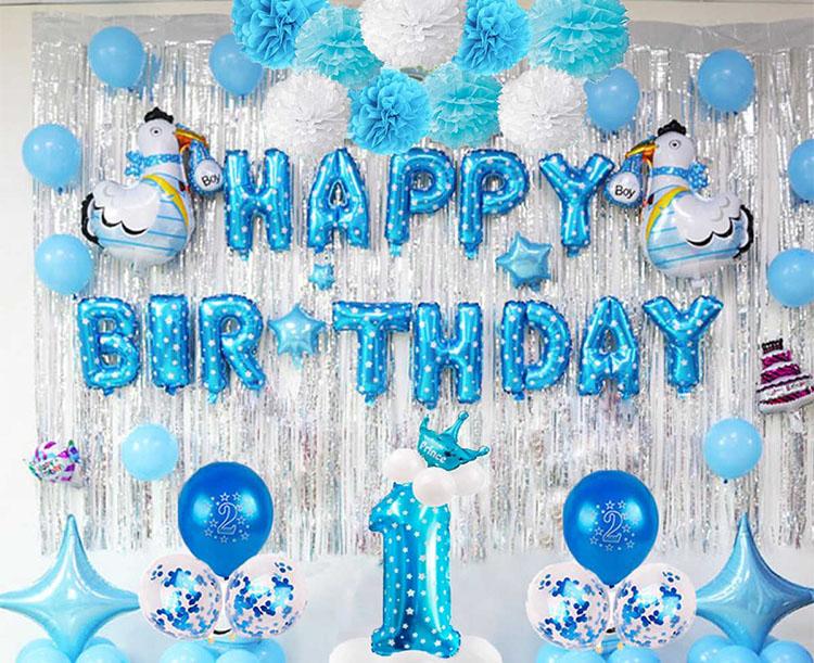 1 yaş doğum günü izmir